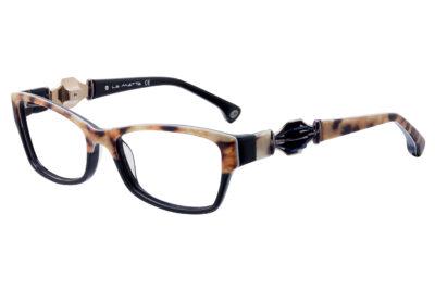 Eyeglass Frames Venice Italy : LA MATTA LMV-3169 VENEZIA ORO OCCHIALI Venice Eyewear ...