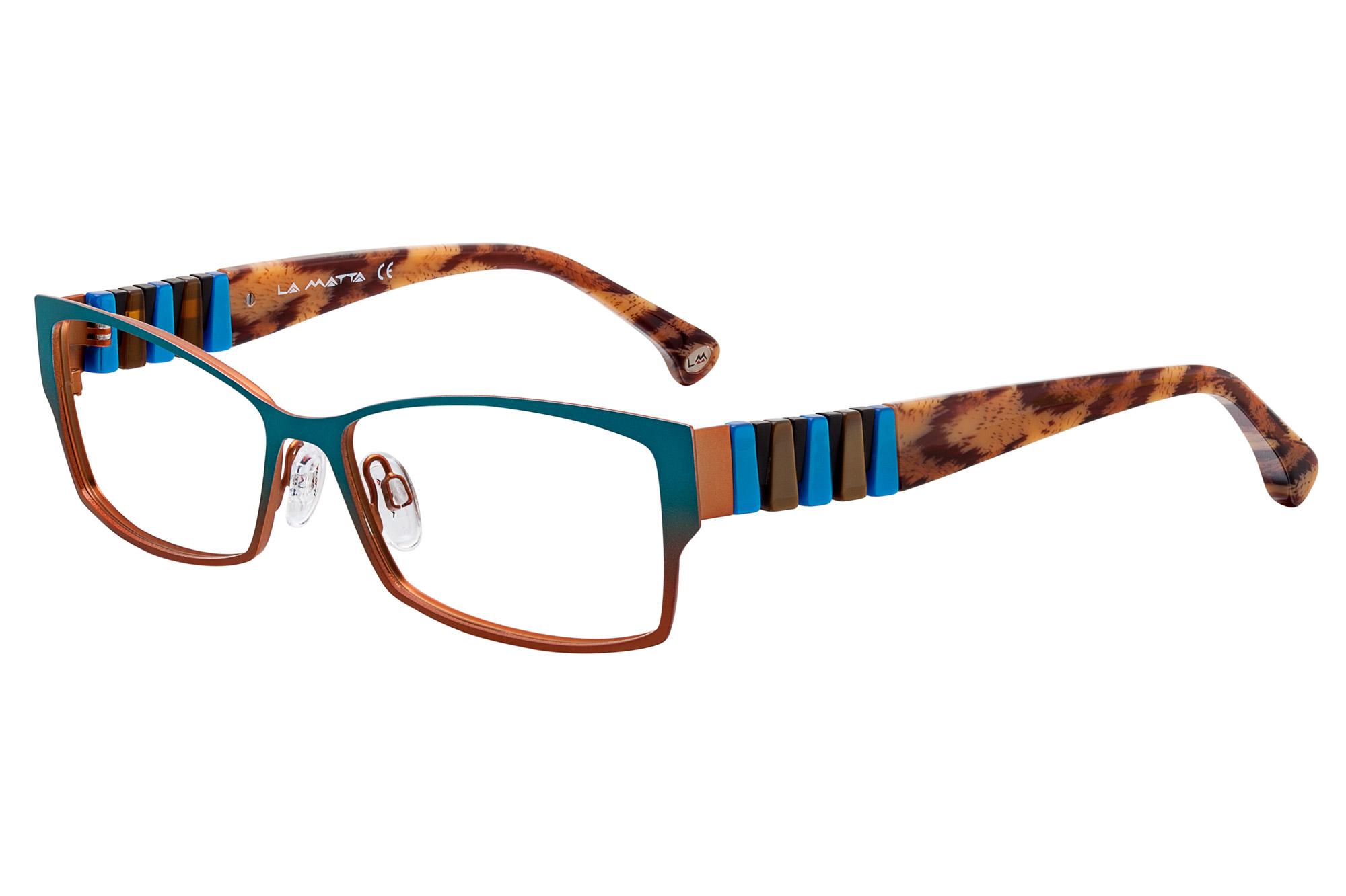 Eyeglass Frames Venice Italy : LA MATTA LMV-3181 VENEZIA ORO OCCHIALI Venice Eyewear ...